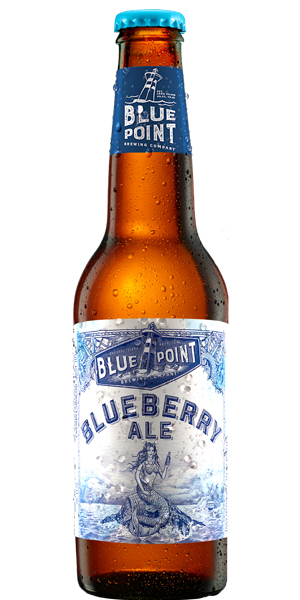 Photo of Blue Point Blueberry Ale