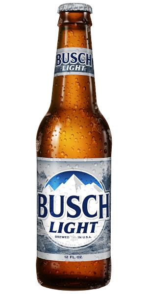 Photo of Busch Light