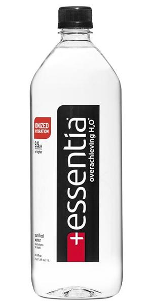Photo of Essentia Water