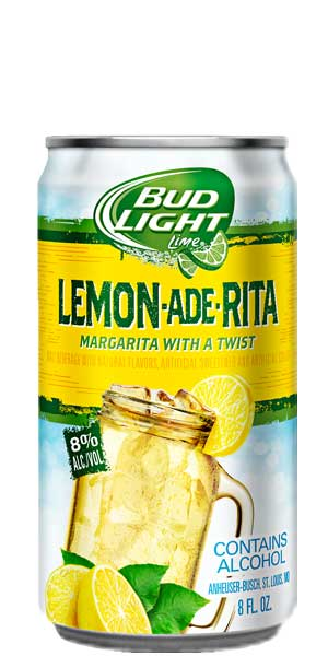 Photo of Bud Light Lime Lemon-Ade-Rita