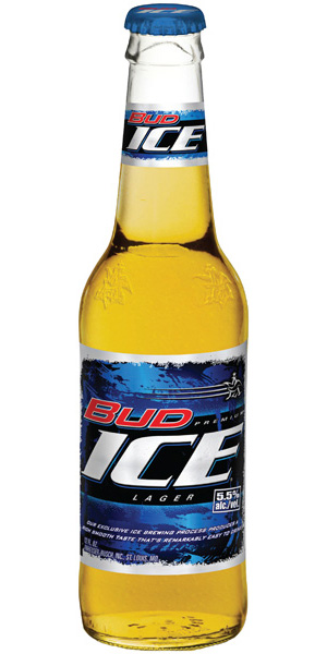 Photo of Bud Ice