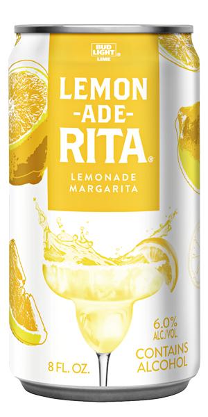 Photo of Bud Light Lime Lemon-Ade-Rita