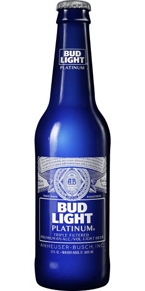 Photo of Bud Light Platinum