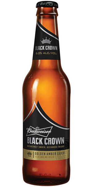 Photo of Budweiser Black Crown