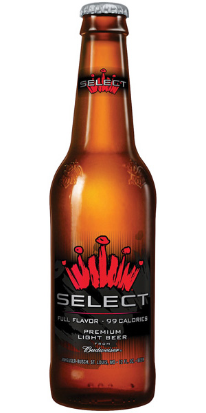 Photo of Budweiser Select