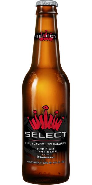 Photo of Budweiser Select