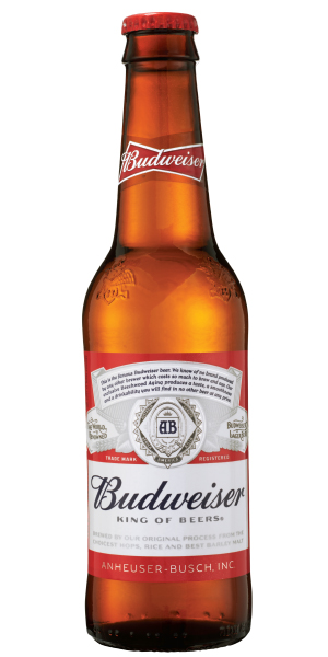 Photo of Budweiser