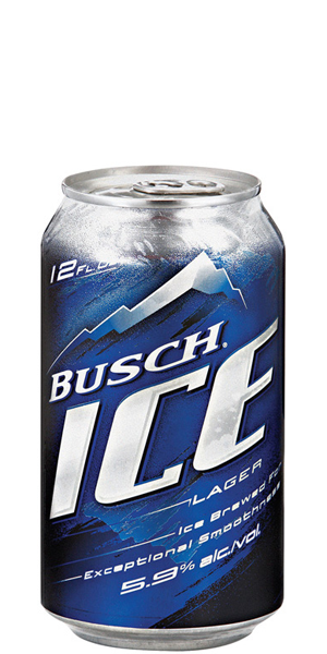 Photo of Busch Ice