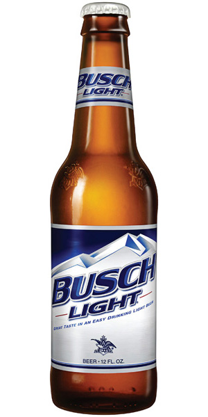 Photo of Busch Light