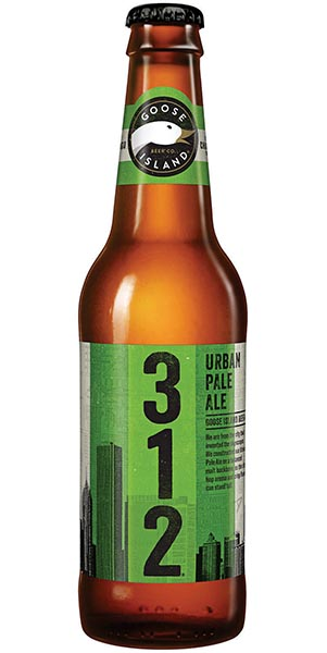 Photo of Goose Island 312 Urban Pale Ale
