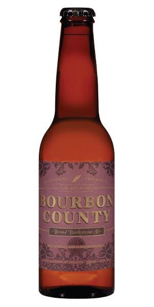 Photo of Bourbon County Barleywine