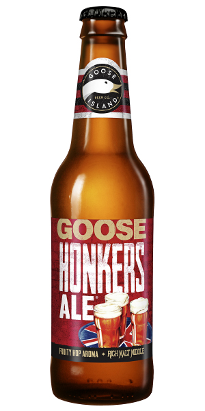 Photo of Goose Island Honkers Ale