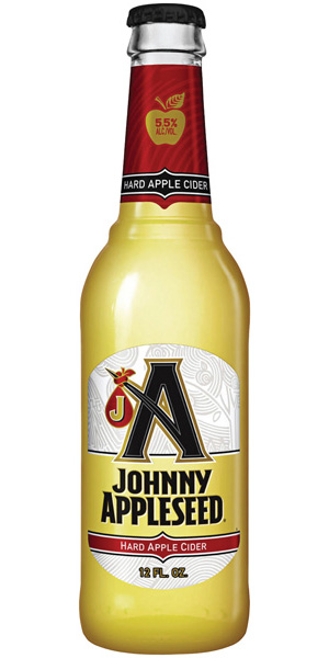 Photo of Johnny Appleseed
