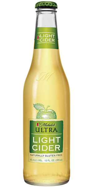 Photo of Michelob Ultra Light Cider