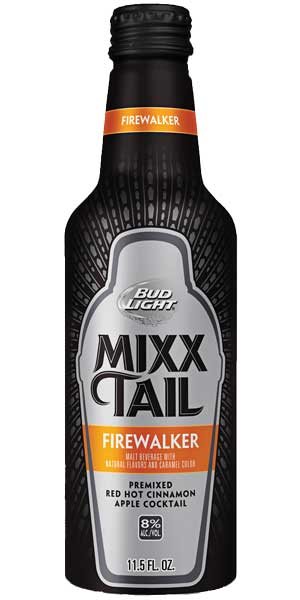 Photo of Bud Light MixxTail Firewalker