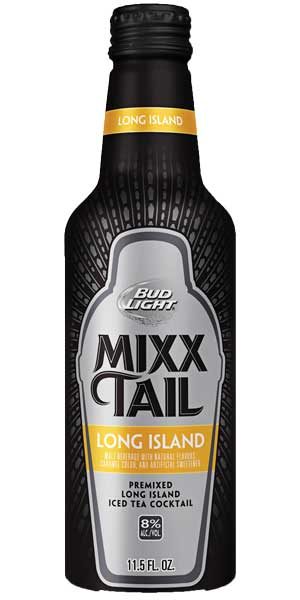 Photo of Bud Light MixxTail Long Island