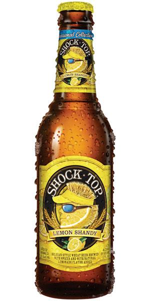Photo of Shock Top Lemon Shandy